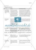 Perspektivenübernahme, Sachurteil und Werturteil - Drei zentrale Kompetenzen im Umgang mit Geschichte Preview 8