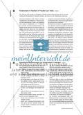 Kinderarbeit während der Industrialisierung - Ein Vorschlag zur Förderung von Sachurteilskompetenz Preview 7