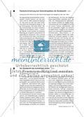 """Der """"Fall Foertsch"""" - Perspektivenübernahme und Werturteilskompetenz in der Sekundarstufe Preview 5"""