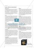 Alle Wege führen nach Rom - Antike Geschichtskultur als Unterrichtsthema Preview 5