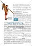 Ein Legionär zum Anfassen - Living History im Geschichtsunterricht Preview 7