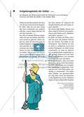 Vom Hermes-Kult zum Hermes Paket Shop - Die griechische Götterwelt und ihre Spuren in der Gegenwart Preview 3