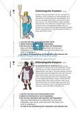 Vom Hermes-Kult zum Hermes Paket Shop - Die griechische Götterwelt und ihre Spuren in der Gegenwart Preview 4