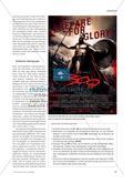 Ehre – Pflicht – Ruhm – Kampf – Sieg: Die Schlacht an den Thermopylen in Frank Millers Comic 300 Preview 2