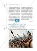 Ehre – Pflicht – Ruhm – Kampf – Sieg: Die Schlacht an den Thermopylen in Frank Millers Comic 300 Preview 5