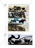 Ehre – Pflicht – Ruhm – Kampf – Sieg: Die Schlacht an den Thermopylen in Frank Millers Comic 300 Preview 6
