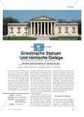 Griechische Statuen und römische Gelage - Museale Antikenrezeption im Wandel der Zeit Preview 1