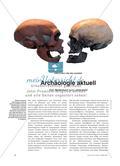 Archäologie: Forschung und Fundstücke Preview 1