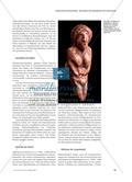 Alt- und jungsteinzeitliche Frauenstatuetten Preview 2