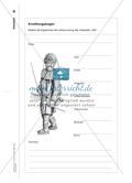 Ötzi: Stationenlernen zum Mann aus dem Eis Preview 10