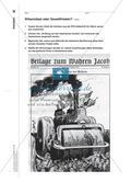 Die deutsche Einschätzung französischer Nachkriegspolitik 1918/1919 Preview 2