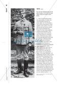 Deutsch-französische Beziehungen anhand der biografische Betrachtung Charles de Gaulle Preview 4
