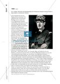 Deutsch-französische Beziehungen anhand der biografische Betrachtung Charles de Gaulle Preview 5