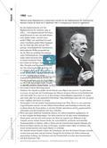 Deutsch-französische Beziehungen anhand der biografische Betrachtung Charles de Gaulle Preview 6