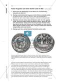 Das Schicksal der römischen Kaisertochter Julia Preview 3