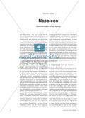 Fachwissenschaftliche Informationen über Napoleon Preview 1