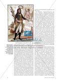 Fachwissenschaftliche Informationen über Napoleon Preview 3