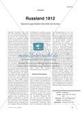 Russland 1812: Napoleons gescheiterte Herrschaft über Europa Preview 1