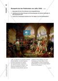 Herrschaftssicherung durch Selbstinszenierung: Napoleon in Historienbildern und der Realität Preview 5