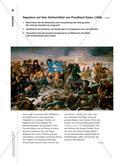 Herrschaftssicherung durch Selbstinszenierung: Napoleon in Historienbildern und der Realität Preview 6