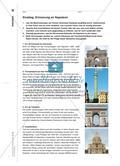 Der Arc de Triomphe und die Mythologisierung Napoleons: Geschichtspolitik im Interesse von Nationalismus und Militarismus Preview 4