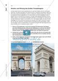Der Arc de Triomphe und die Mythologisierung Napoleons: Geschichtspolitik im Interesse von Nationalismus und Militarismus Preview 5