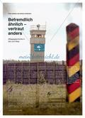 Alltagsgeschichte in Ost- und Westdeutschland als didaktisches Konzept Preview 1