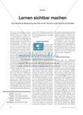 Erschließung mit Hilfe der Struktur-Lege-Technik: Die historische Bedeutung des Nils Preview 1