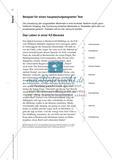 Arbeit mit Geschichtstexten in Hauptschulklassen: Ein Beispiel für hauptschulgeeignete Texte in der Gedenkstättenarbeit Preview 7