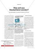 Das Wartburgfest und politische Positionen im Vormärz Preview 1