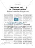 Analyse von Darstellungen des Hambacher Festes in deutschen Schulbüchern Preview 1
