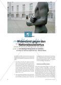 Widerstand gegen den Nationalsozialismus aus fachdidaktischer und fachwissenschaftlicher Perspektive Preview 1