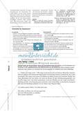 Denkmäler für Deserteure: Exemplarische Pro- und Contra-Diskussion im Unterricht Preview 3