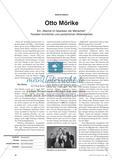 Otto Mörike: Facetten des kirchlichen und persönlichen Widerstandes Preview 1
