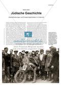 Jüdische Geschichte: Herausforderungen und Einsatzmöglichkeiten im Unterricht Preview 1