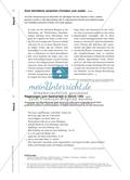 Geld, Ghetto, Gelber Fleck: Ein kritischer Blick auf gängige Klischees von Juden im Mittelalter Preview 5