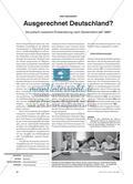 Die jüdisch-russische Einwanderung nach Deutschland seit 1989 und ihre Gründe Preview 1