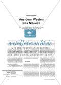 Aus dem Westen was Neues? - Der Erste Weltkrieg in der Graphic Novel Grabenkrieg von Jacques Tardi Preview 1