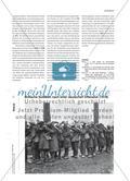 Aus dem Westen was Neues? - Der Erste Weltkrieg in der Graphic Novel Grabenkrieg von Jacques Tardi Preview 4