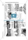 Zwischen den Bildern ... - Kontextualisierung der Weltkriegsdarstellung in Alans Krieg Preview 6