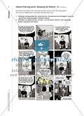 Nahost- Konflikt im Brennglas - Darstellungen von Hebron in Guy Delisles Aufzeichnungen aus Jerusalem Preview 4