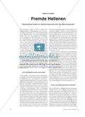 Griechische Antike im Geschichtsunterricht der Sekundarstufe I: Fachdidaktische und fachwissenschaftliche Hinweise Preview 1