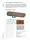 Alles geritzt - Im Labyrinth griechischer Frühgeschichte Preview 7