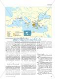 Ursachen und geografische Dimension der Großen griechischen Kolonisation Preview 2