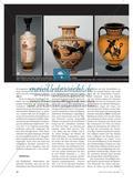 Griechische Vasenmalerei als Medium für den Geschichtsunterricht Preview 3