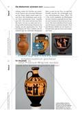 Griechische Vasenmalerei als Medium für den Geschichtsunterricht Preview 7