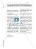 Briefe als Selbstzeugnisse: Analyse frühneuzeitlicher Jugendbriefe an Mütter Preview 6