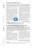 Briefe als Selbstzeugnisse: Analyse frühneuzeitlicher Jugendbriefe an Mütter Preview 7
