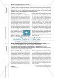 Briefe als Selbstzeugnisse: Analyse frühneuzeitlicher Jugendbriefe an Mütter Preview 8