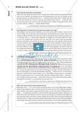 Abschiedsbriefe als Selbstzeugnisse: Analyse von Abschiedsbriefen aus den Vernichtungslagern und dessen Wirkung Preview 6